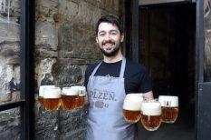 cseh tradíció, különlegesség, pasztőrözetlen, pilzeni, sör