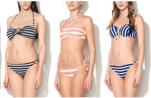 Csíkos bikinik, Kép: sajtóanyag