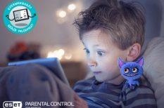 androidos szülői felügyelet, app, böngészés, digitális családfő, gyerek, internet, letöltés, számítógép