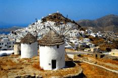 görög szigetek, nyaralás, szabadság, szállás, utazás