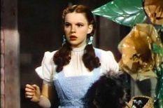 Dorothy, film, gyógyszer, Judy Garland, Óz, pszichiátria