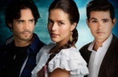 érzelmek, gyermek, Mexikó, premier, szerelem, tanulás, telenovella, TV2