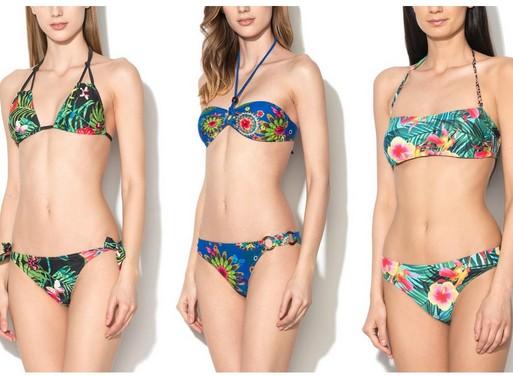 Virágmintás bikinik, Kép: sajtóanyag