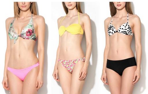 Kontrasztos bikinik, Kép: sajtóanyag