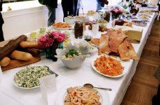 Budapesti Gazdasági Egyetem, egészséges étkezés, evés, kutatás, svédasztalos reggeli, wellness