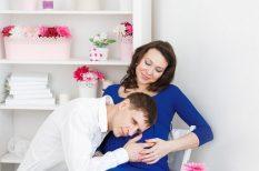 kismama, orvos, terhesség, trombzis, várandósság, véna