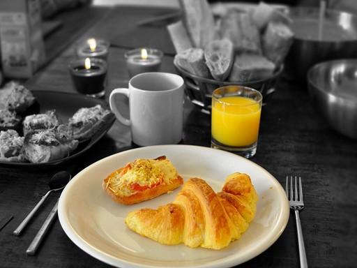 Könnyű gyertafényes vacsora, Kép: pixabay