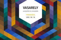 festészet, Francia Intézet, kiállítás, program, Vasarely