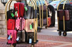 biztosítás, kártérítés, külföld, poggyász, utazás