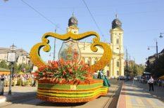 augusztus 20, debrecen, Duna Tv, nyár, program, virágkarnevál