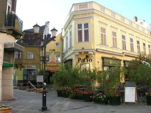 Győr, Kép: wikimedia