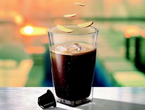 Jeges Ristretto, Kép: Nespresso