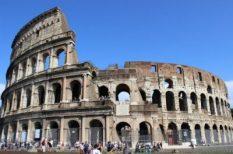 emlék, felújítás, olaszország, roma, történelem, turizmus