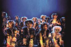 budapest, Cats, előadás, musical, világhír, zene