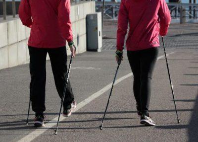 A gyaloglás, kocogás ajánlott, Kép: Pixabay