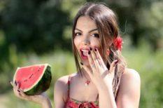 egészséges életmód, fogyókúra, gyümölcs, lékúra, mozgás