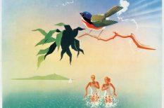 balaton, búcsú a nyártól, budapest, Campona, Flanek Péter, kiállítás, plakát, turisztika