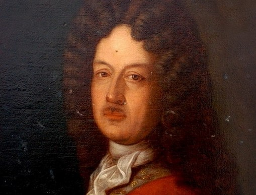 Harruckern János György(1664-1742), Kép: wikipedia