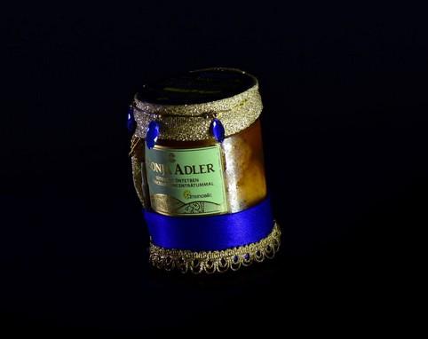 Sonja Adler üveg, mint egy csinos ékszer, Kép: sajtóanyag