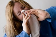 imunrendszer, klímaváltozás, orrfújás, parlagfű allergia, pollenszezon, tüsszögés