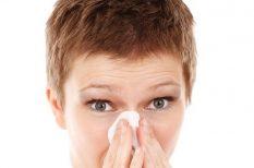 allergia, megfázás, műtét, orrcsepp, orrdugulás, orrpolip