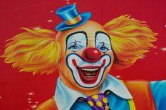 cirkusz, előadás, iskola, jutalom, Klik, nyár, tanulmányi eredmény