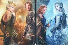 dvd, érdekesség, film, kosztümös fantasy, mese, színész, sztár