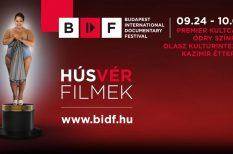 BIDF, budapest, dokuemtumfilm, fesztivál