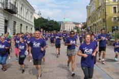 Dunántúli Postás Sportegyesület, egészség, futás, Pécs, rákgyógyítás, sport