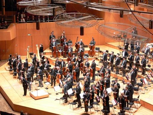 Münchneni Filharmonikusok, Kép: wikipedia