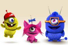 gyerekek, játék, Kiwi TV, mese, sorozat, szórakoztatás, tévéműsor, TV2