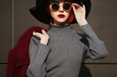 burgundi, divat, köröm, smink, smink tippek, színek