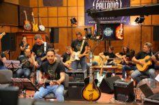budapest, gitár, koncert, kultúra, szórakozás, zene