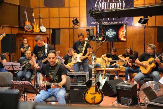 A fellépők egy része Kép: sajtóanyag