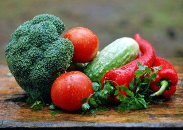 A megelőzéshez együnk sok zöldséget Kép: Pixabay