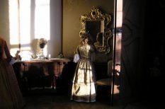 barokk, Eszterházy-kastély, idegenvezetés, korhű kosztümök, pápa, történelem