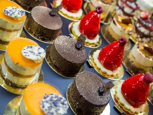 Damniczki sütemények, Kép: sajtóanyag