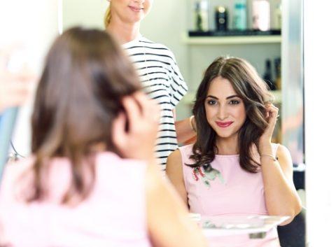 A hajápolásról se feledkezzünk meg! Kép: sajtóanyag