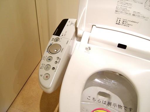 Japán toalett, Kép: Japánspecialista