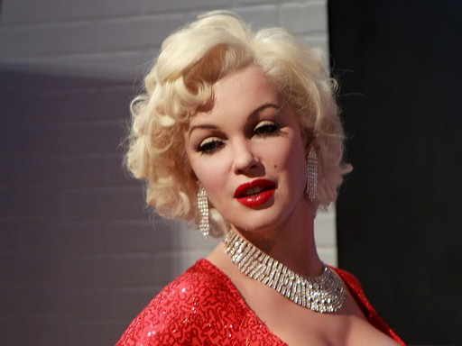 Marilyn Monroe, Kép: flickr