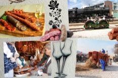 alkohol, budapest, disznótor, fesztivál, hagyományőrzés, kolbász, program