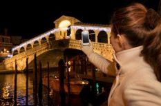 fapados repülés, karácsonyi ajándék, kirándulás, romantika, turizmus, Velence