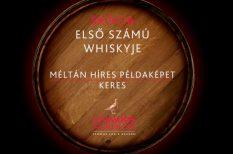 kampány, kezdeményezés, példakép, Rákóczi Ferenc, Skócia, whisky