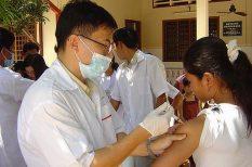 Hepatitis A, járvány, védőoltás