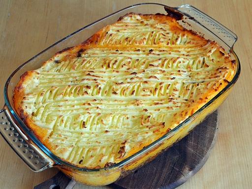 Pásztor pite, Kép: ahogyeszikugypuffad.blogspot.com