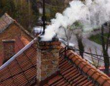 fűtés, halál, kazán, kémény, lakás, mérgező anyagok, szellőztetés, veszély