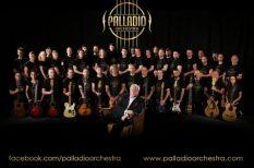 100 gitár, Gálvölgyi János, image film, koncert, színész, videó, zene