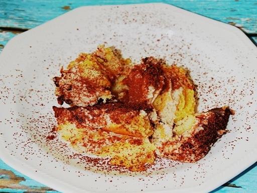 Gesztenyés tiramisu, Kép: ahogyeszikugypuffad.blogspot.com