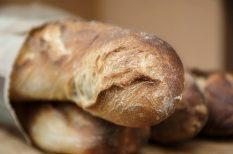 gyökérkenyér, kenyér, lassú kelesztés, pékség