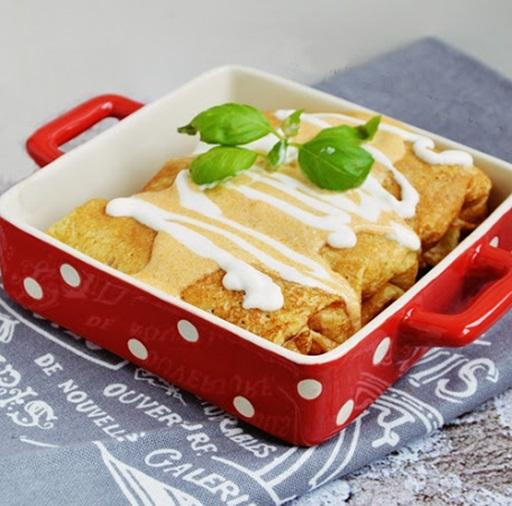 Hortobágyi húsos palacsinta, Kép: ahogyeszikugypuffad.blogspot.com